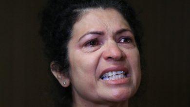 Photo of 'Deus sabe o que você fez', diz mãe de irmãos mortos sobre Kátia Vargas