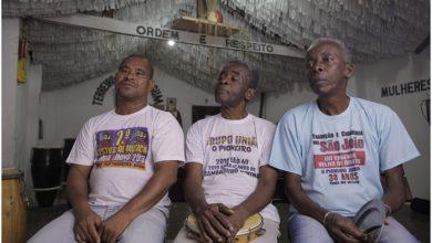 Photo of Documentário sobre Samba Junino estreia no Espaço Itaú de Cinema Glauber Rocha