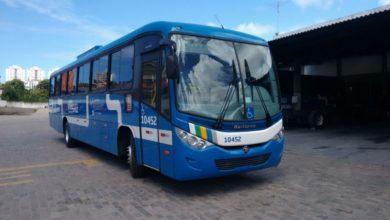 Photo of Prefeitura apresenta novos ônibus e anuncia linhas nesta sexta (09)