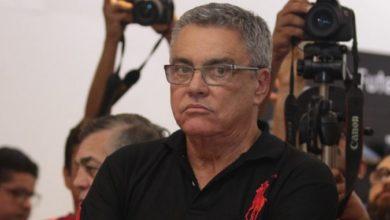 """Photo of Após protesto no aeroporto, Paulo Carneiro dispara contra torcedores: """"São cambistas profissionais"""""""