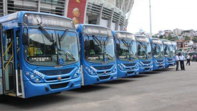 Photo of Reunião para solucionar impasse envolvendo a entrega de 81 ônibus com ar-condicionado é Adiada