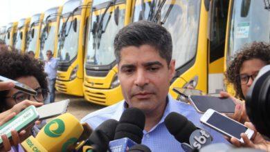 Photo of Salvador ganha novos ônibus com ar condicionado e mapas em pontos