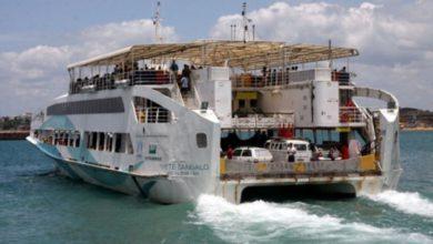 Photo of Tarifas do Ferry-Boat aumentam nesta segunda-feira