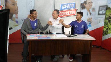 Photo of Alunos da rede estadual com bom desempenho receberão bolsa de R$ 200 para monitoria
