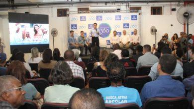 Photo of Festival da primavera 2019 acontecerá no Comércio em Salvador