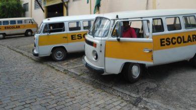 Photo of Vistorias de transporte escolar de Salvador começam nesta segunda (16)