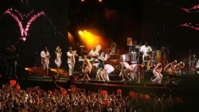 Photo of Festival de Verão 2020 será nos dias 1º e 2 de fevereiro, na Arena Fonte Nova