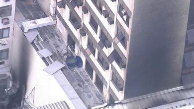 Photo of Sobe para 14 número de mortos em incêndio no Hospital Badim