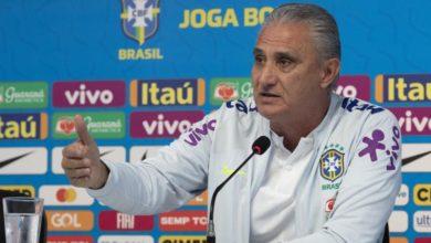 Photo of Tite faz nova convocação para seleção brasileira nesta sexta-feira (20)