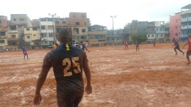 Photo of Resultados da rodada do Campeonato do Areal – Nordeste de Amaralina