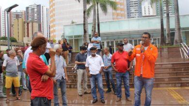 Photo of Em protesto, Sindpetro diz que não há justificativa econômica para fechamento da Petrobras