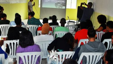 Photo of União Santa Cruz promove atividade super jovem sobre drogas, exploração no trabalho infantil, violência contra mulheres e gravidez na adolescência