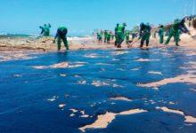 Photo of Salvador tem primeiro caso suspeito de intoxicação por óleo nas praias