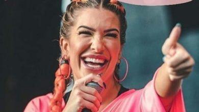 Photo of Lore Improta faz show gratuito em Salvador no próximo sábado (12)