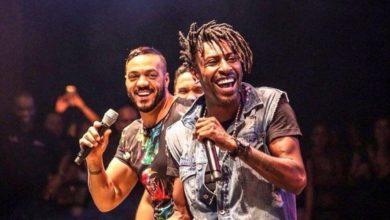 Photo of Belo e Pixote se apresentam em Salvador em dezembro