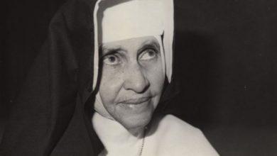 Photo of Às vésperas da Canonização, relembre a história e a vida de Irmã Dulce