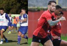 Photo of Bahia e Vitória se preparam para enfrentar Inter e Ponte Preta, respectivamente, no fim de semana