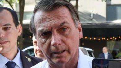 Photo of AMEAÇA? Bolsonaro diz que pode não renovar concessão da TV Globo