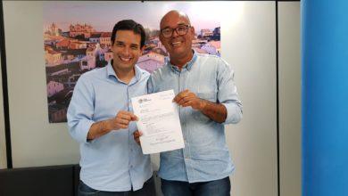 Photo of União Santa Cruz apresenta demandas de Saúde diretamente à Leo Prates