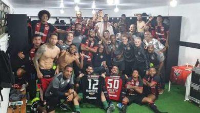 Photo of Vitória bate o Operário por 2 a 1 e garante permanência na Série B