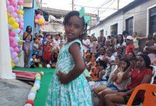 Photo of Luz na passarela! Loja de moda infantil Flor de Menina realiza desfile de moda na Santa Cruz