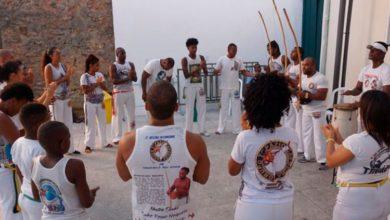 Photo of Governo da Bahia lança projeto de incentivo a capoeira no estado