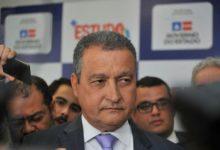 """Photo of Rui questiona pesquisa que mostra Bruno Reis na liderança: """"Se eu acreditasse, hoje não era governador"""""""