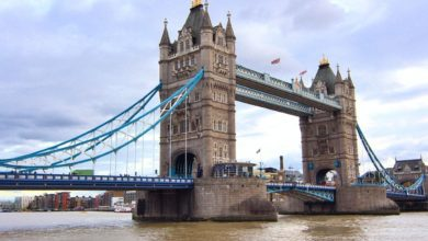 Photo of Ataque terrorista na Ponte de Londres deixa um morto e dez feridos