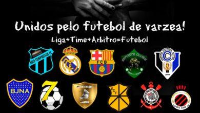 Photo of Liga do Areal cancela rodada do final de semana em virtude de uma campanha dos Árbitros de Futebol da Varzea de Salvador