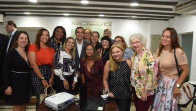 Photo of Encontro de Empresárias Baianas e Bruno Reis marcam a 6ª Sessão da Reunião da Diretoria Plenária da Associação Comercial da Bahia.