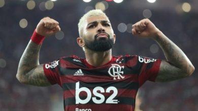 """Photo of Gabigol anuncia permanência no Flamengo: """"Para o bem da Nação"""""""