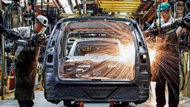 Photo of Nível de emprego nas montadoras cai 0,2% em outubro ante setembro, diz Anfavea