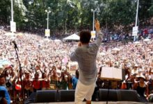 Photo of Com show de Saulo, palestras e oficinas, Salvador recebe Virada Sustentável