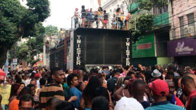 Photo of Caminhada do Samba tem trajeto alterado; confira