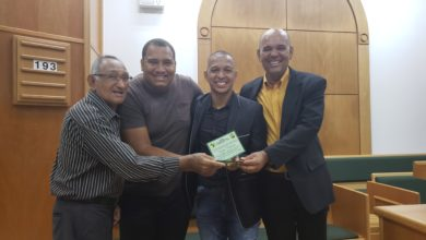 Photo of União Notícias recebe Prêmio Valores Familiares e Comunitários em Salvador