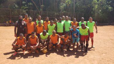 """Photo of Os """"babas"""" de fim de ano movimentam os esportistas no bairro da Santa Cruz"""