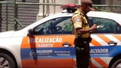 Photo of Operação apura exclusão de multas e desvio de conduta de terceirizados da Transalvador
