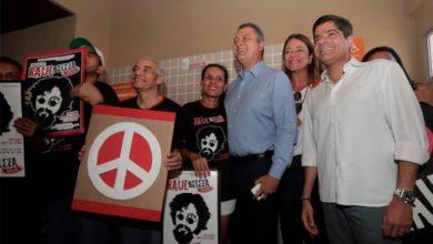 Photo of Centro de Atenção Psicossocial é inaugurado no bairro de Armação