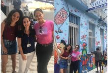 Photo of Moradora da Santa Cruz faz bazar solidário em prol ao Nacci