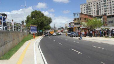 Photo of Prefeitura entrega nova Avenida Edgard Santos, em Salvador