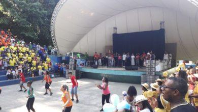 Photo of Igreja Batista de Amaralina realiza Festa das Células no Parque da Cidade em Salvador