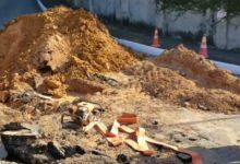 Photo of A ladeira que dá acesso à Santa Cruz só será liberada na quarta (4), diz TranSalvador