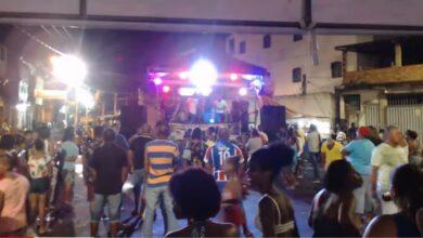 Photo of Prefeitura de Salvador garante festa de Réveillon no Nordeste de Amaralina
