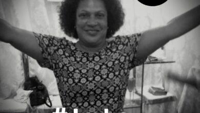 Photo of Morre Marta, produtora de eventos do Nordeste de Amaralina aos 50 anos