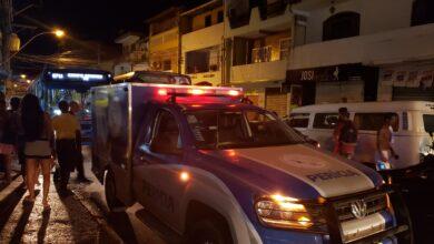 Photo of Idosa é achada morta na Santa Cruz após vizinhos sentirem cheiro vindo da residência