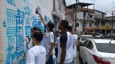 Photo of Instituto Entre Aspas agita cena cultural, além de oferecer serviços, na Chapada do Rio Vermelho