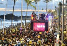 Photo of Licenciamento de balcões e depósitos para Carnaval começa nesta quarta (22)