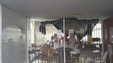 Photo of Colégio Odorico Tavares foi desocupado pacificamente, diz governo