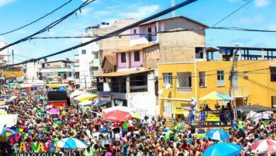 Photo of Prefeitura divulga ordem dos blocos do Carnaval do Nordeste de Amaralina; veja