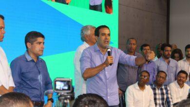 Photo of ELEIÇÕES 2020: Neto oficializa Bruno Reis como candidato à prefeitura de Salvador
